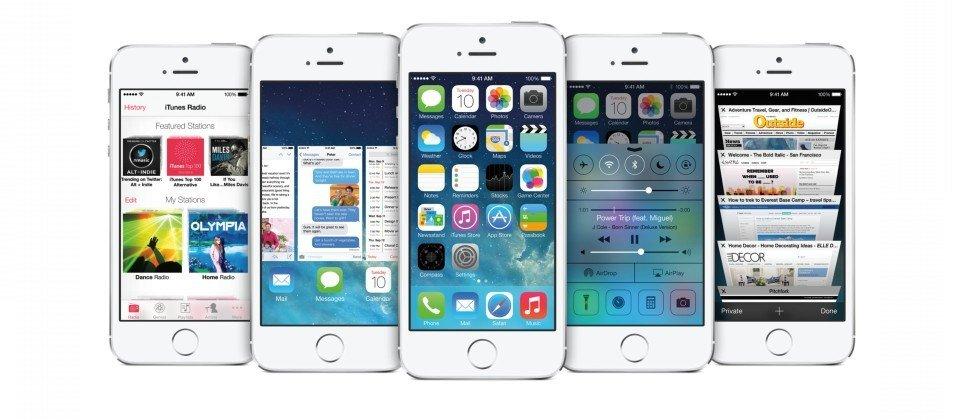苹果5s电池拆装图解
