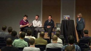 Embedded thumbnail for Deploying and Operating a Production Application Cloud with OpenStack