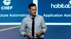 Embedded thumbnail for Chef Automate Demo - ChefConf 2016 Keynote